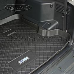 Mitsubishi Pajero Cargo Liner Boot Mat (3010S)