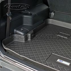 Mitsubishi Pajero Boot Liner