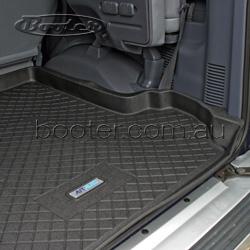 Toyota Prado Cargo Liner Boot Mat (3107RS)