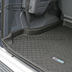 Toyota Prado Cargo Liner Boot Mat - 3107LS
