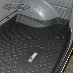 Toyota Rav 4 2000-2006 Cargo Liner Boot Mat (3109RS)
