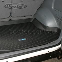 Toyota Rav 4 2000-2006 Cargo Liner Boot Mat (3109BS)
