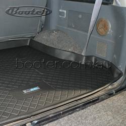 Toyota Landcruiser 80 Series Cargo Liner Boot Mat (3111R)