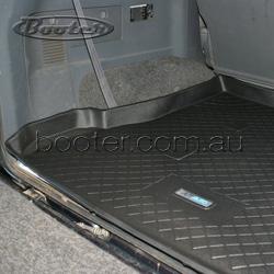Toyota Landcruiser 80 Series Cargo Liner Boot Mat (3111L)