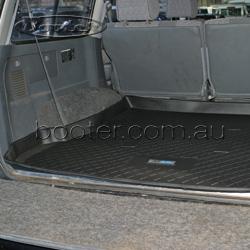 Toyota Landcruiser 80 Series Cargo Liner Boot Mat (3111B)