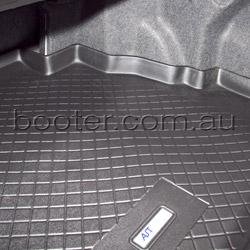 Toyota Camry 4 Door Sedan Cargo Liner Boot Mat (3119)