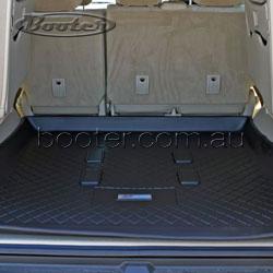 Toyota Prado Cargo Liner Boot Mat (3120S)