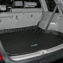 Toyota Kluger Cargo Liner Boot Mat (3123LBS)