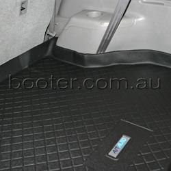 Toyota Kluger Cargo Liner Boot Mat (3123LSS)