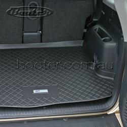 Toyota Rav 4 Cargo Liner Boot Mat (3129)