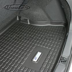 Toyota Corolla Boot Liner