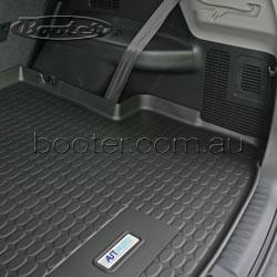 Toyota Kluger Boot Liner