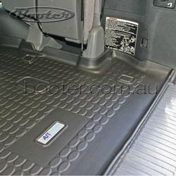 Toyota Landcruiser 200 Series Boot Liner