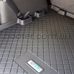 Nissan Pathfinder 5 Door Wagon Cargo Liner Boot Mat (3219)