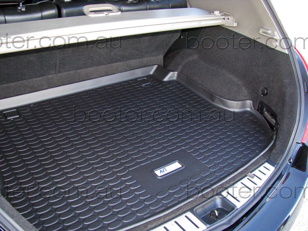Nissan Murano Z50 Cargo Liner Boot Mat (3221R)