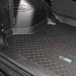 Honda CRV 2002-2007 Cargo Liner Boot Mat (3403LS)