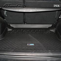 Honda CRV 2002-2007 Cargo Liner Boot Mat (3403BS)