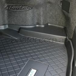 Honda Accord Euro Cargo Liner Boot Mat (3406S)