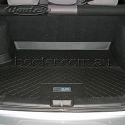 Subaru Impreza Hatch (2001-2007) Cargo Liner Boot Mat (3505BS)