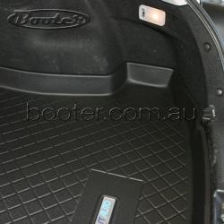 Subaru Impreza Hatch (2001-2007) Cargo Liner Boot Mat (3505RS)