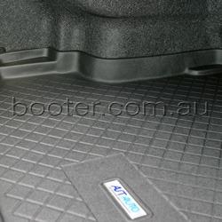 Subaru Liberty 4th Gen Cargo Liner Boot Mat (3507RSS)