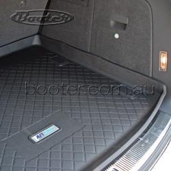 VW Touareg 5dr Wagon Cargo Liner Boot Mat (3910RS)