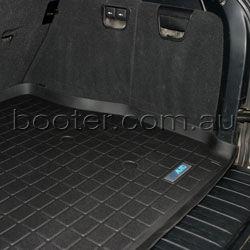 BMW X5 5dr Wagon - no tray (40173RS)