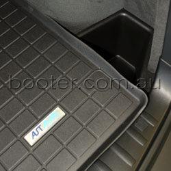 BMW X3 E83 Cargo Liner Boot Mat (40260I)
