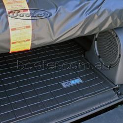 Jeep Wrangler Unltd JK 5dr Wagon Cargo Liner Boot Mat (40324R)
