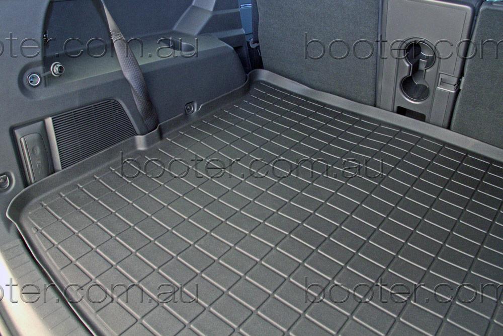 Dodge Journey SXT & R/T Cargo Liner Boot Mat (40398L)