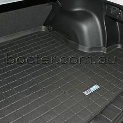 Subaru Forester Cargo Liner Boot Mat (40419LSS)
