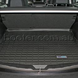 Subaru Forester Cargo Liner Boot Mat (40419BS)
