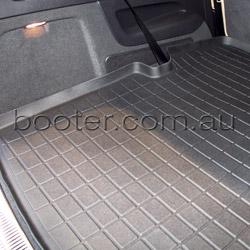 Audi Q7 Cargo Liner Boot Mat (40422L)