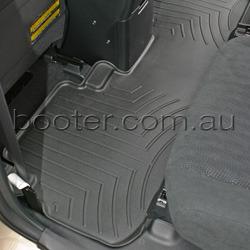 Toyota Kluger Custom-Fit 2nd Row Floor Mat (441152LSS)