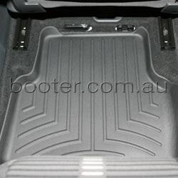 VW Tiguan Custom-Fit 2nd Row Floor Mat (441522LTS)