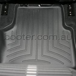 VW Tiguan Custom-Fit 2nd Row Floor Mat (441522RTS)