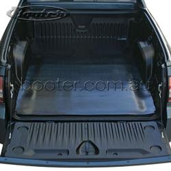 Holden VE Rubber Ute Mat